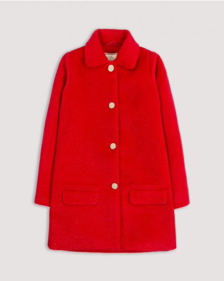 Red Party Jacket